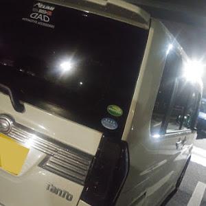 タントカスタム LA600Sのカスタム事例画像 ヨシムラさんさんの2020年10月23日21:16の投稿