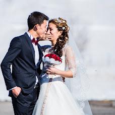 Wedding photographer Mirlanbek Abduraimov (mirlan). Photo of 12.01.2019