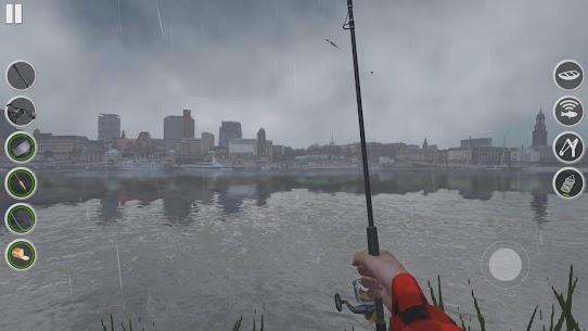 Ultimate Fishing Simulator 3