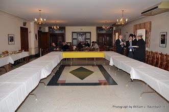 Photo: Breakfast Alexandria-Washington Lodge No. 22