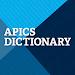 APICS Dictionary Icon