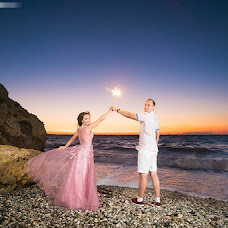 Wedding photographer Aris Kostemyakov (Aristaphoto). Photo of 11.05.2018