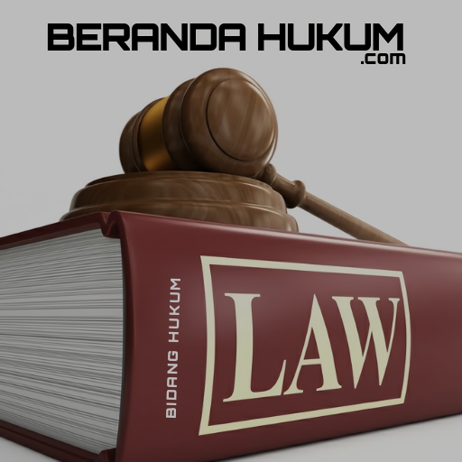 BERANDA HUKUM- screenshot