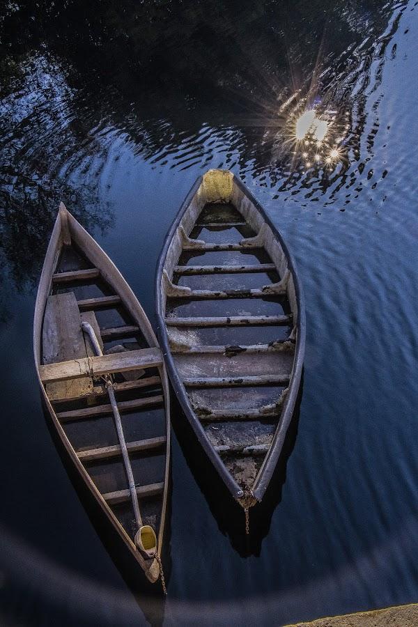 by Joao Teixeira - Transportation Boats
