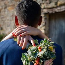 Photographe de mariage David Barbacci (davidbarbacci). Photo du 13.04.2019