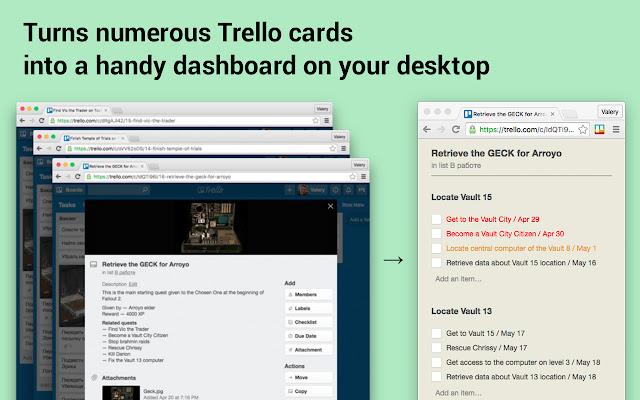 Trello To-do Notes