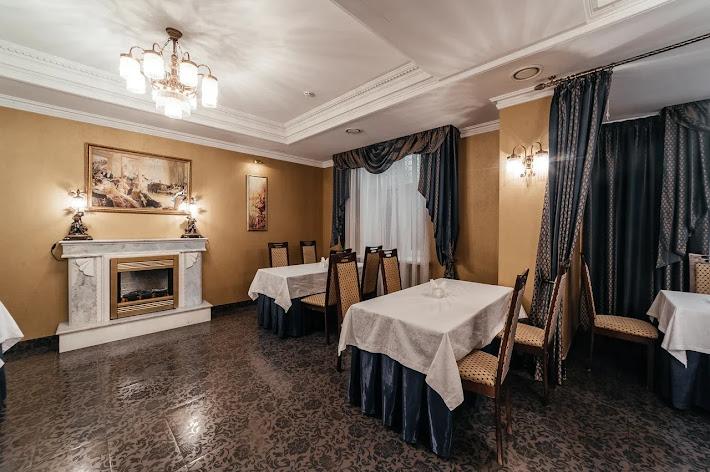 Фото №6 зала Ресторан «Эрмитаж»