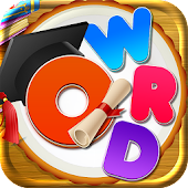 Word Education - Word Game