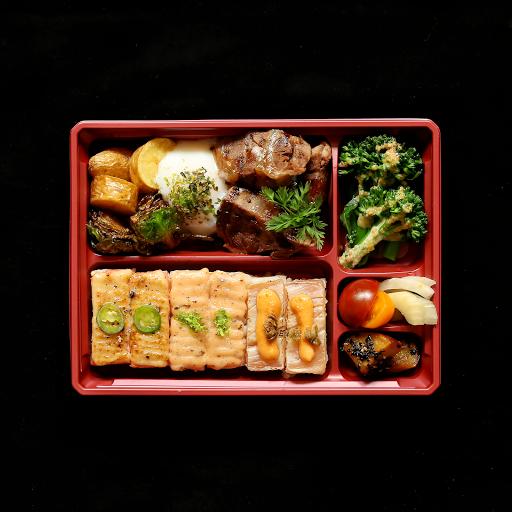 Obie Braiser Japanese Sukiyaki Bento