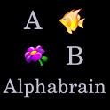 Alphabrain icon