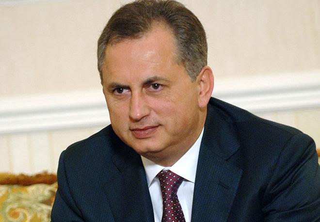 Компанія Бориса Колеснікова буде скуповувати землі