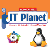 Linux 16.04 Book 6