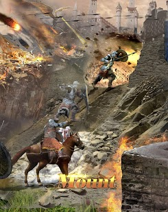 Empire: War of Kings- screenshot thumbnail