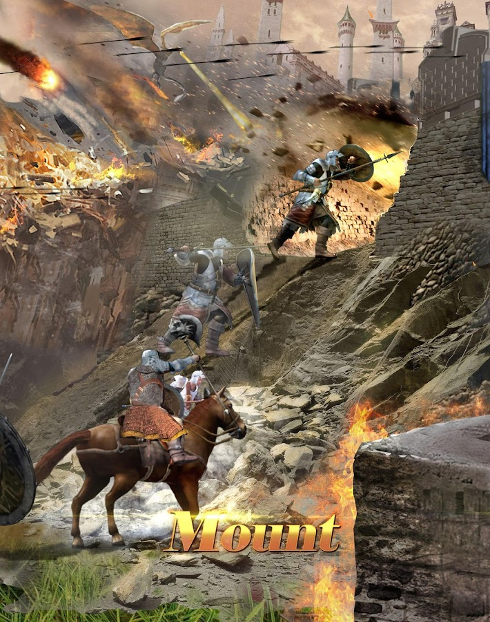 Empire: War of Kings- screenshot
