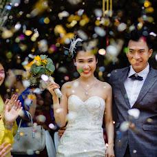 Wedding photographer Jacob Gordon (Jacob). Photo of 16.07.2019