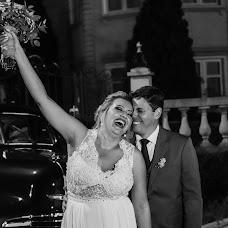 Wedding photographer Marcelo Almeida (marceloalmeida). Photo of 23.04.2018