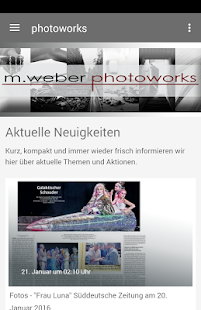 m.weber-photoworks- screenshot thumbnail
