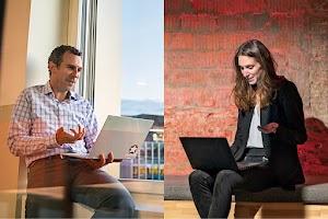 Eine Psychologin und ein Google-Sicherheitsexperte zu Online-Identität