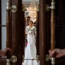 Wedding photographer Roma Akhmedov (aromafotospb). Photo of 24.07.2018