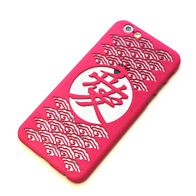 iPhone6 case LOVE