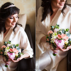 Wedding photographer Irina Bondareva (irinabond). Photo of 15.11.2016