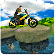 Game Jungle Bike Race APK for Windows Phone