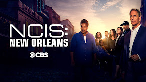 NCIS: New Orleans thumbnail