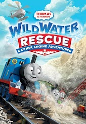 Thomas & Friends: Wild Water Rescue & Other Engine Adventures