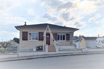 maison à Saint-Benoît-de-Carmaux (81)