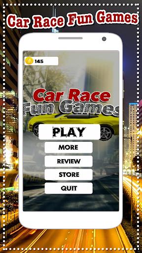 Car Race Fun Games
