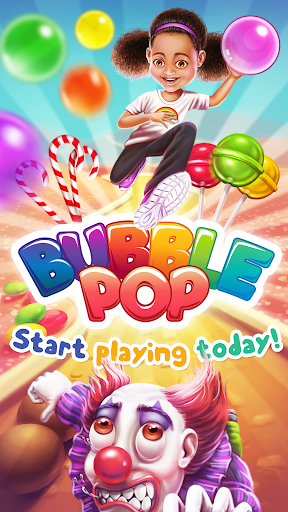Toys And Me - Bubble Pop 1.85 screenshots 5