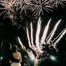 Wedding photographer Aleksandr Pokrovskiy (pokwed). Photo of 09.09.2017