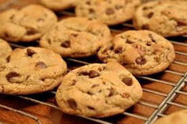 Sugar Free Chocolate Chip Cookies Recipe