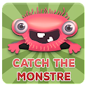 Smash The Monster icon