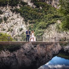 Wedding photographer Vladimir Rega (Rega). Photo of 14.12.2018