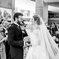 Wedding photographer Paolo Palmieri (palmieri). Photo of 14.12.2017