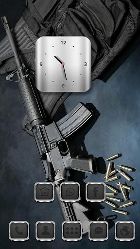 Ruthless guns