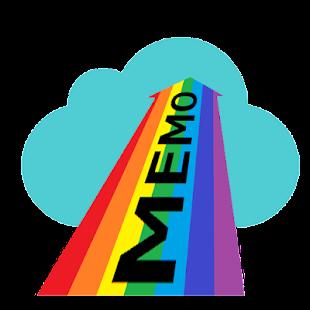 App Wemo - Web Memo ネットで共有できるメモ APK for Windows Phone