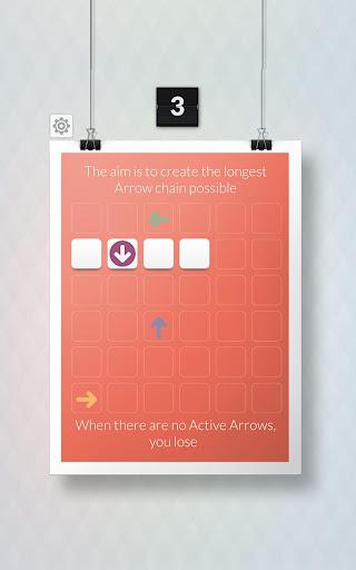 The Next Arrow|玩解謎App免費|玩APPs