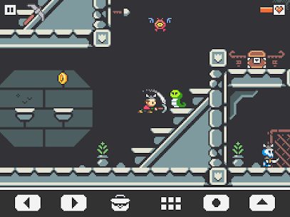Birk's Adventure Apk Download For Android and Iphone 6