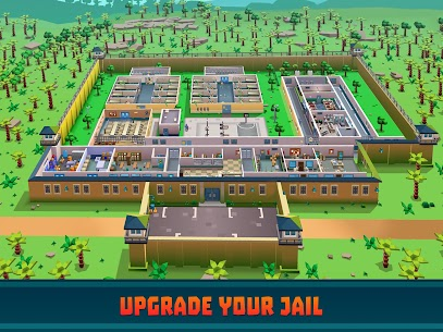 Prison Empire Tycoon – Idle Game Mod Apk 2.4 (Unlimited Money) 8