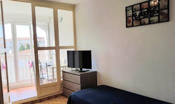 Appartement 2 pièces 32,36 m2