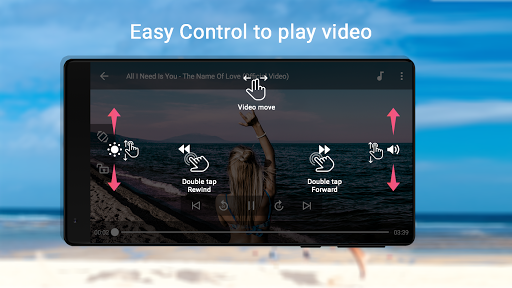 HD Video Player Pro 1.0.19 screenshots n 2