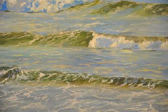 """Photo: Ocean Series 29 25x42"""" 2500$"""