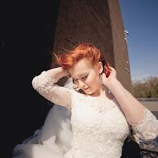 Wedding photographer Denis Pazyna (POCTOB). Photo of 15.05.2015