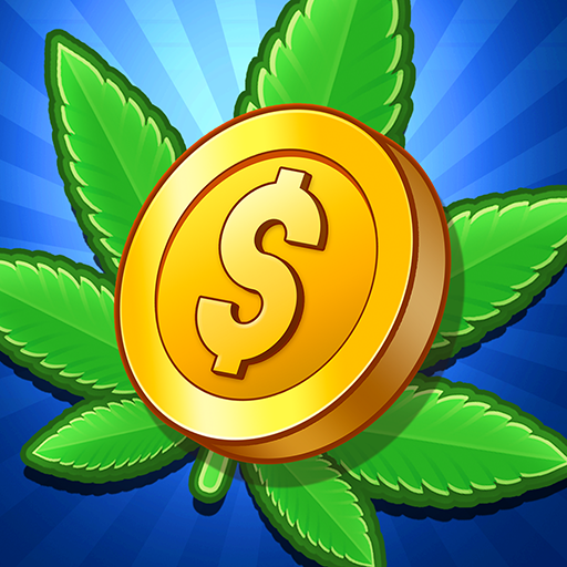 Weed Inc: Idle Cash Icon