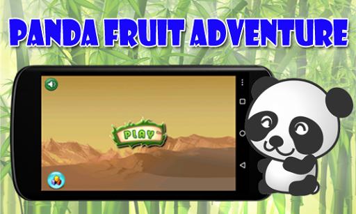 Panda Adventure Hero 2015