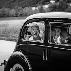 Fotografo di matrimoni Ivan Redaelli (ivanredaelli). Foto del 03.02.2016