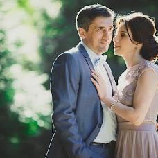Wedding photographer Dima Dzhioev (DZHIOEV). Photo of 31.08.2017