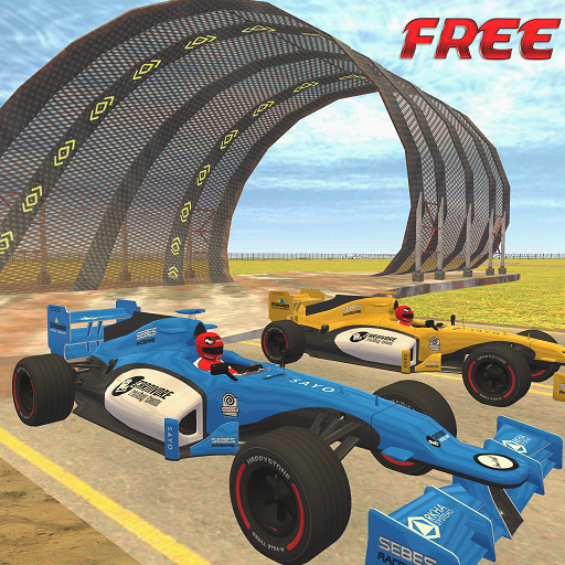 Formula Car Racing – Police Chase Game